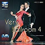 Tanzmusik-CD DJ Ice, Very Ballroom 4