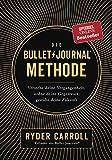 Die Bullet-Journal-Methode: Verstehe deine...